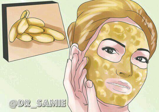 ماسک برای رفع غبغب