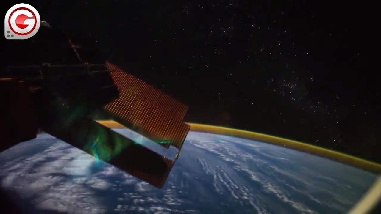 ده حقیقت جالب درباره فضا و کیهان