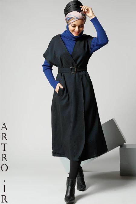 مدل سارافن زنانه شیک