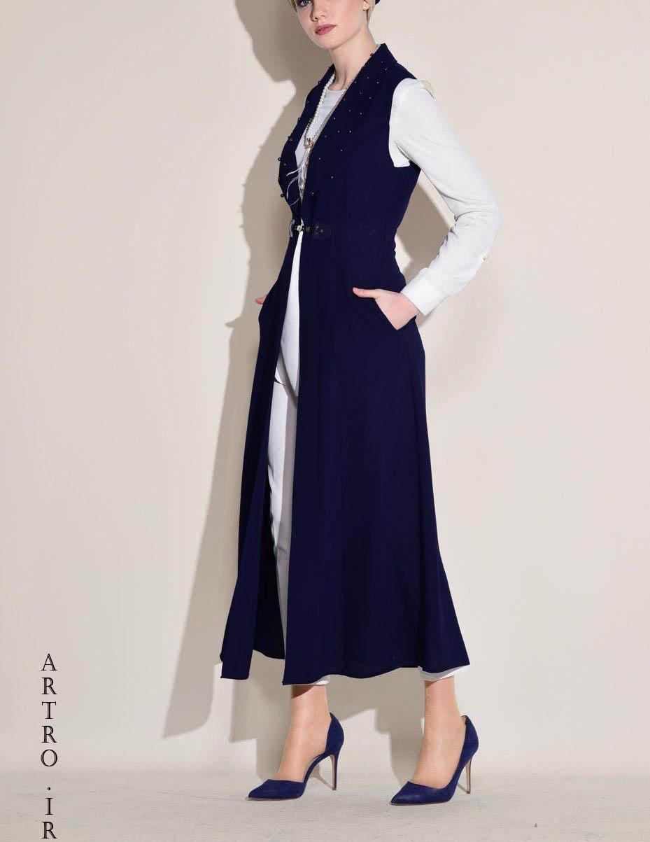 مدل سارافن زنانه بلند,