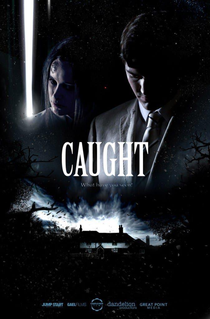 دانلود فیلم Caught 2017 با زیرنویس فارسی