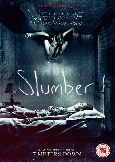 دانلود فیلم Slumber 2017 با زیرنویس فارسی