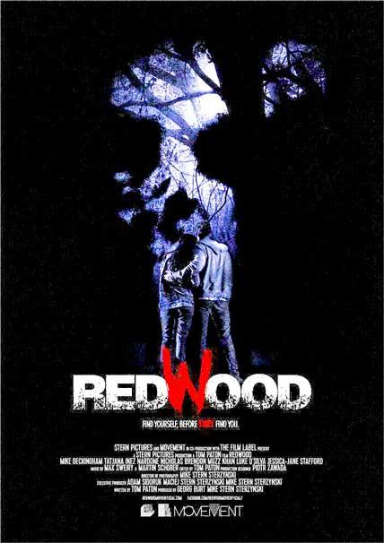 دانلود فیلم Redwood 2017 با زیرنویس فارسی