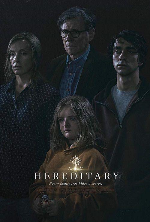 دانلود فیلم موروثی Hereditary 2018