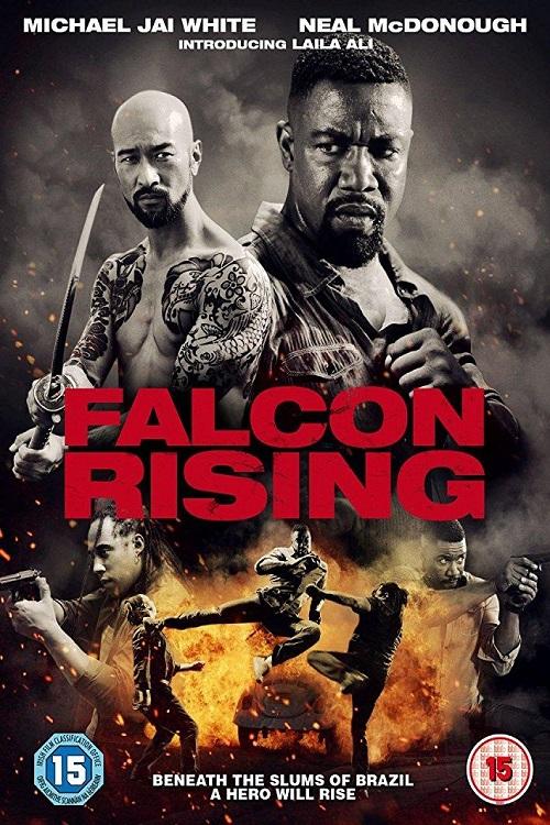 Falcon Rising 2014