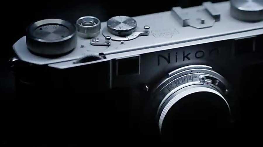 تیزر دوربین بدون آینه نیکون