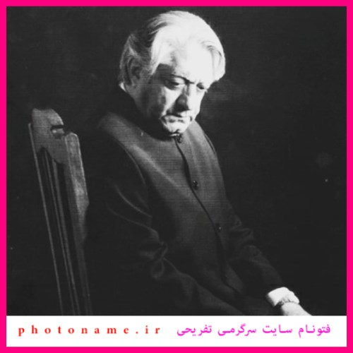 عکس های مرحوم عزت الله انتظامی 2