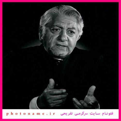 عکس های مرحوم عزت الله انتظامی 5
