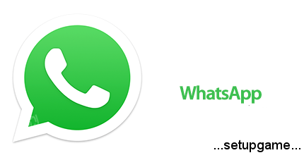 دانلود WhatsApp v0.3.416 for Windows x86/x64 - نرم افزار پیامرسان واتساَپ برای ویندوز