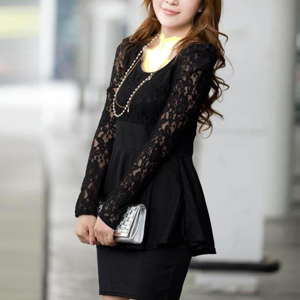 مدل تونیک دخترانه کره ای2019