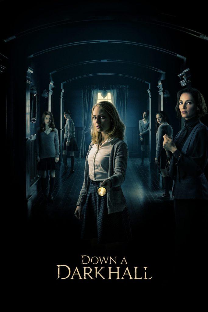دانلود فیلم Down A Dark Hall 2018 با زیرنویس فارسی