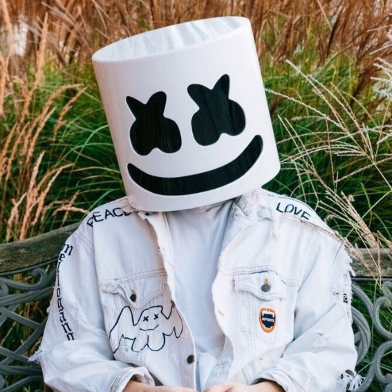 متن آهنگ Happier از Marshmello و Bastille