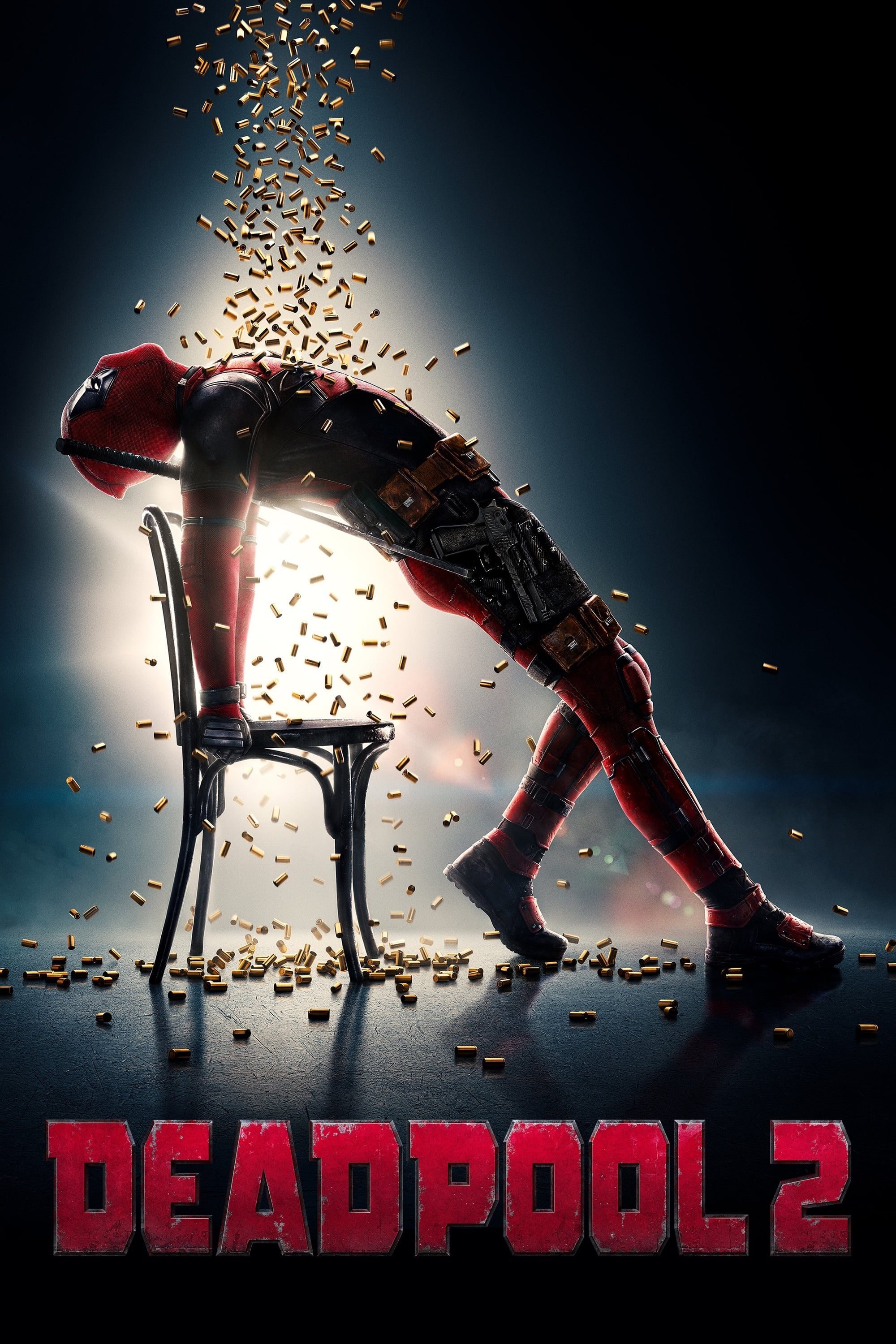 The Untitled Deadpool Sequel 2018