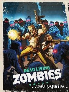 محتوای Dead Living Zombies بازی Far Cry 5 تاریخ انتشار دریافت کرد