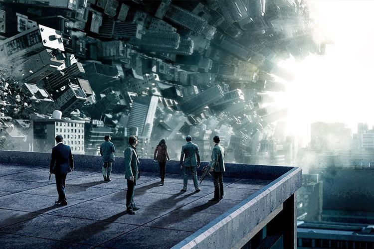 مایکل کین از پایان فیلم Inception میگوید