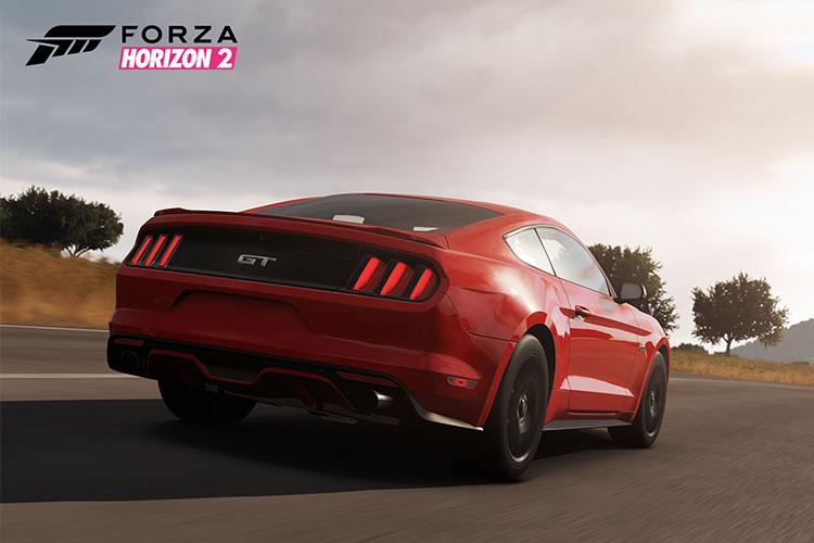 بازی Forza Horizon 2 بهزودی از فروشگاه ایکس باکس حذف میشود