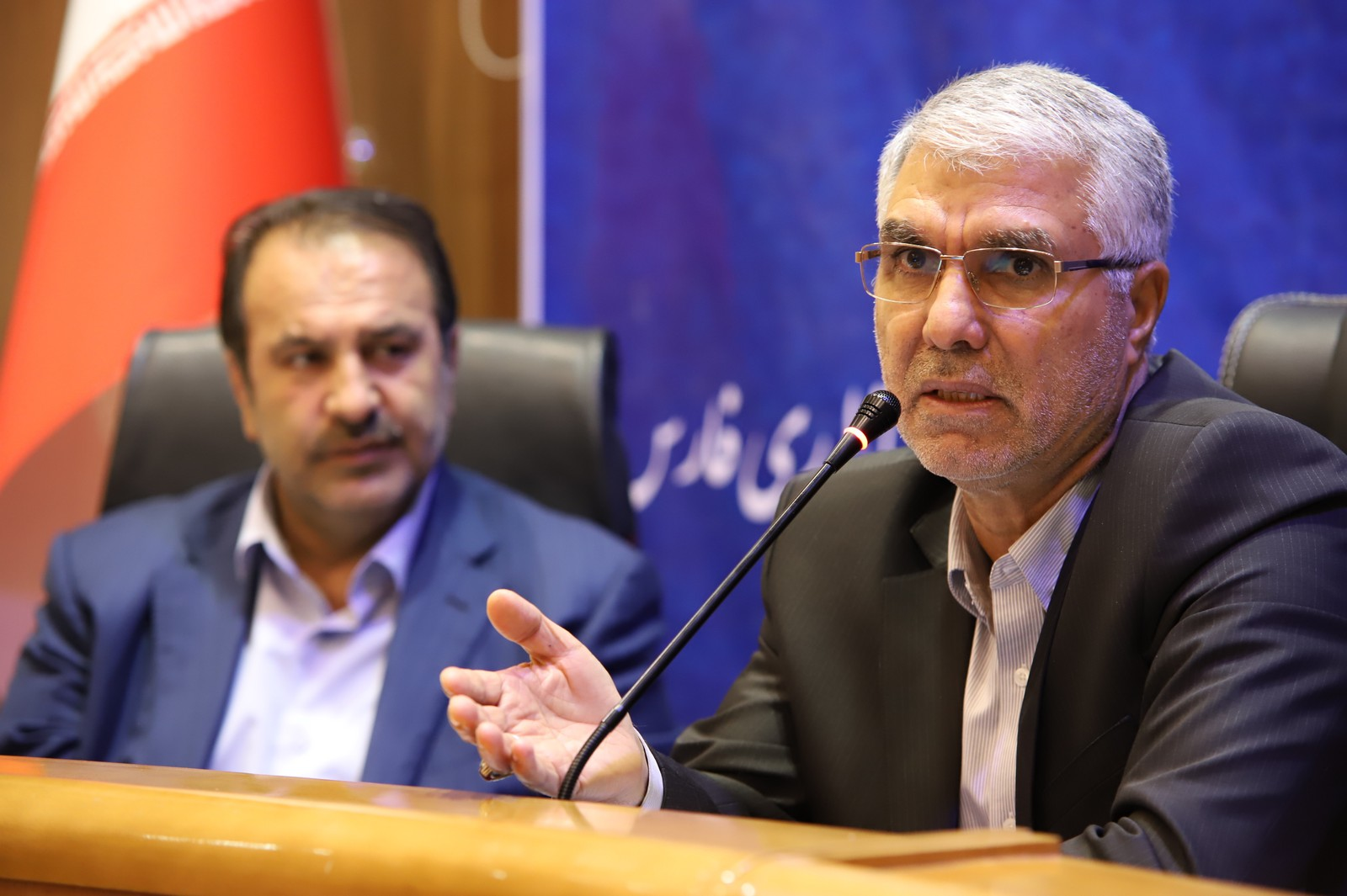 بهره برداری از هزار و 323 پروژه در هفته دولت/ مدیرکل جدید آموزش و پرورش فارس این هفته معرفی می شود/ دست