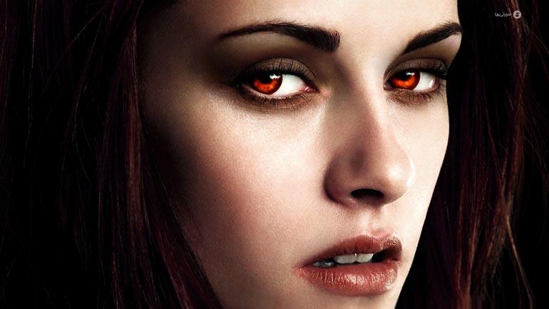 علت قرمزی چشم