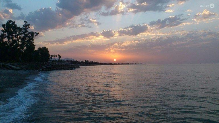 عکس سیسنگان نوشهر