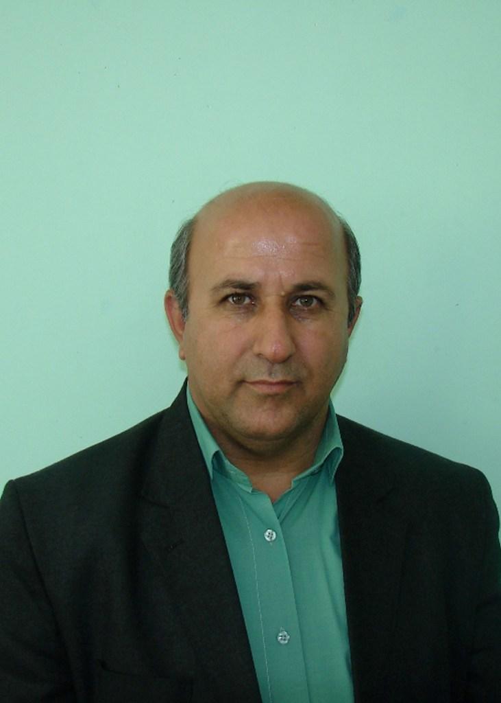 علیرضا بنی اسدی مدیر دبستان فرهنگیان علامه حلی 1 شد