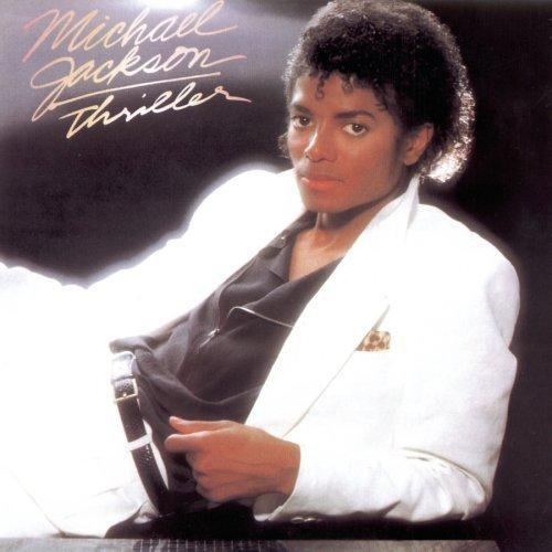 دانلود آلبوم Thriller از مایکل جکسون با کیفیت MP3 320