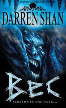دانلود کتاب بک (جلد 4 مجموعه نبرد با شیاطین) | دارن شان