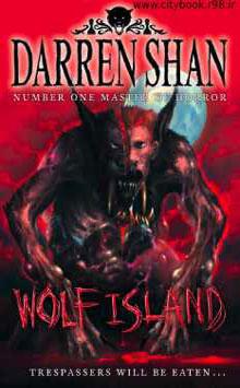 دانلود کتاب جزیره گرگها (جلد 8 مجموعه نبرد با شیاطین) | دارن شان