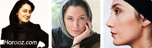 دکترای افتخاری برای هدیه تهرانی