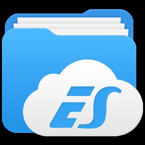 دانلود ES File Explorer 4.1.8.3.2 – فایل منیجر قدرتمند اندروید