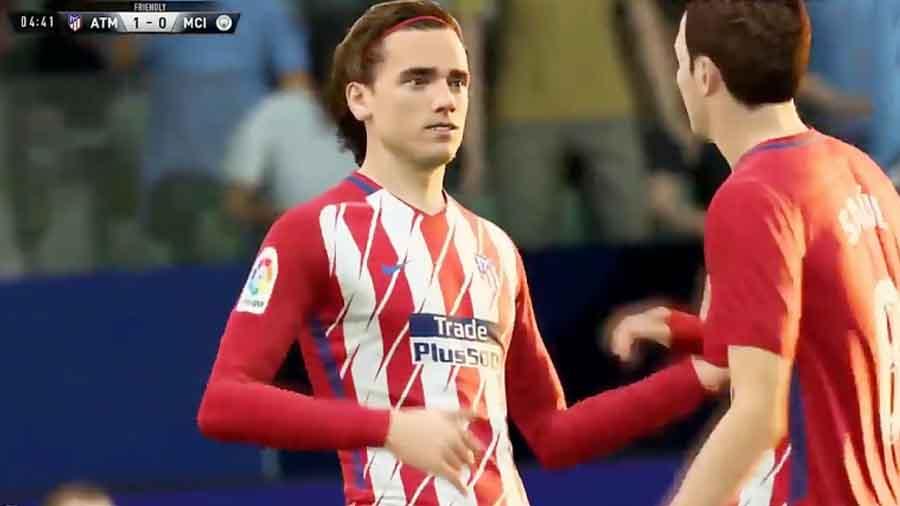 بهترین گل های بازی FIFA 18