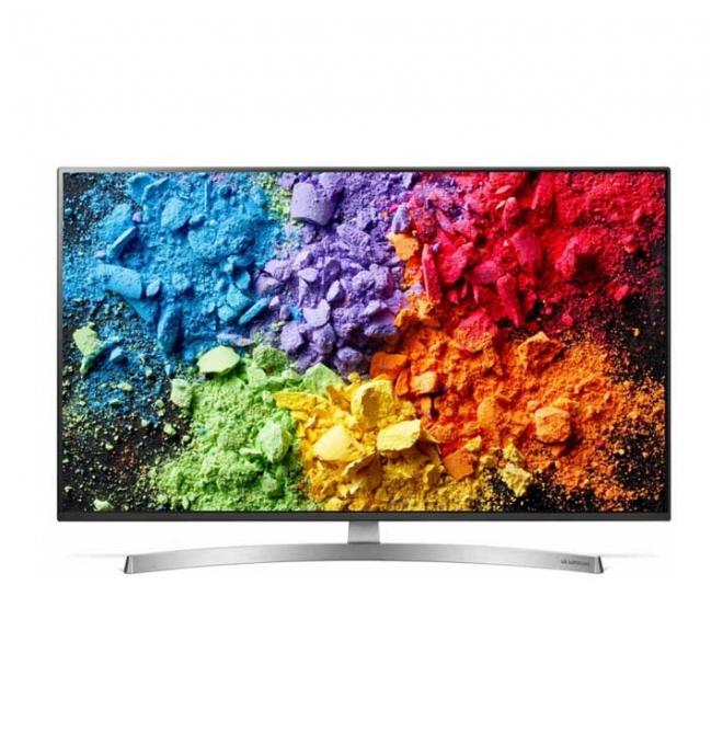 تلویزیون 4K ال جی 49SK850V