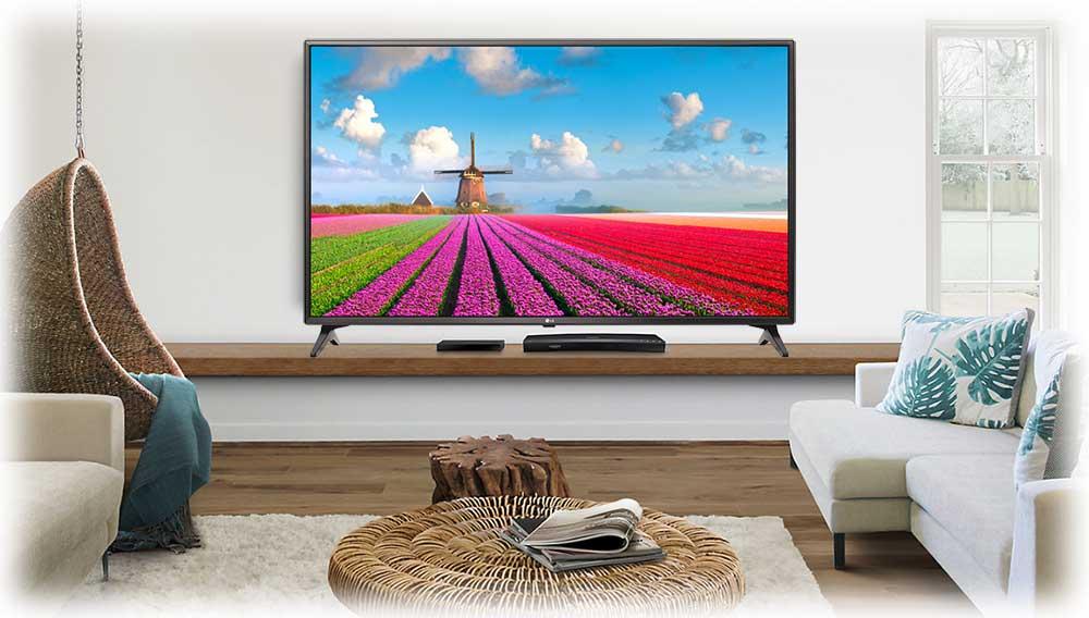 تلویزیون ال جی 32LJ500V