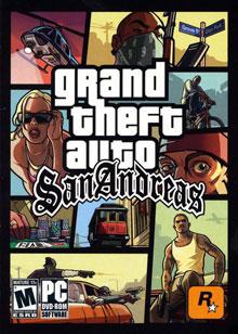 دانلود گیم مودهای مختلف جی تی ای - GTA Samp Mods