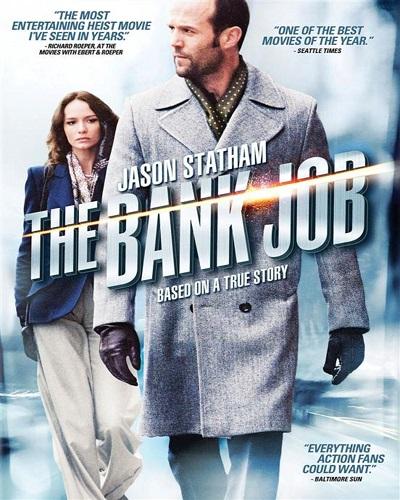 دانلود رایگان فیلم دستبرد به بانک
