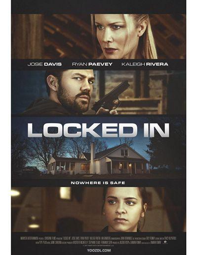 دانلود فیلم Locked In 2017 با زیرنویس فارسی