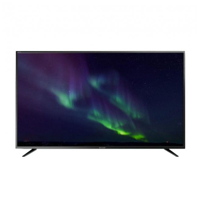 تلویزیون 4K شارپ 65CUG8052E