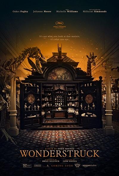 دانلود فیلم Wonderstruck 2017 با زیرنویس فارسی