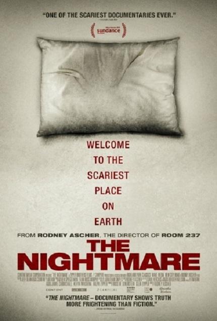 | دانلود فیلم The Nightmare 2015 با لینک مستقیم از سرور سایت |