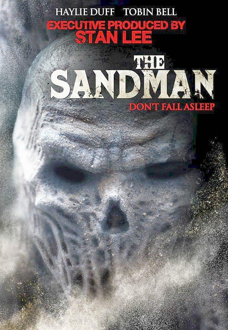 دانلود فیلم The Sandman 2017 با زیرنویس فارسی