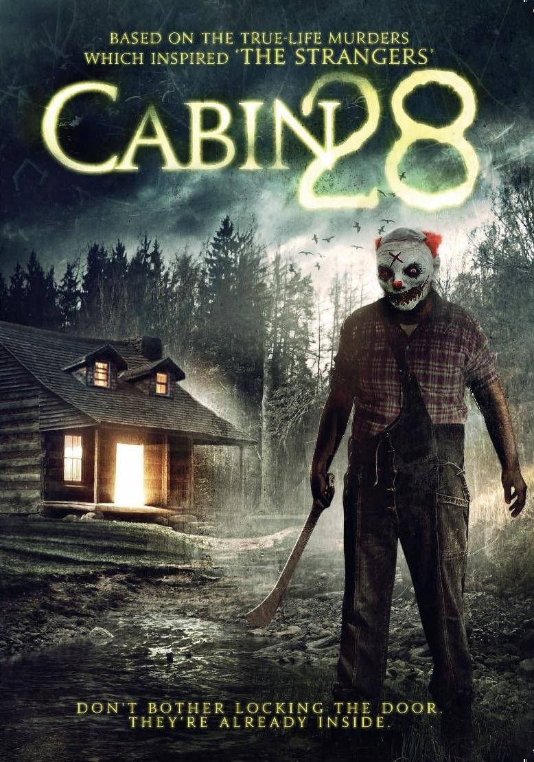 دانلود فیلم Cabin 28 2017 با زیرنویس فارسی