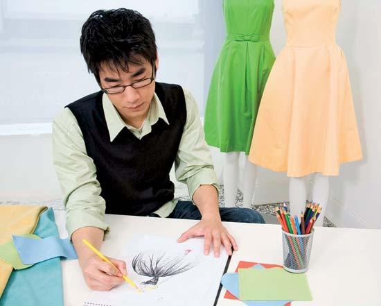 در مورد طراحی لباس بیشتر بدانید :