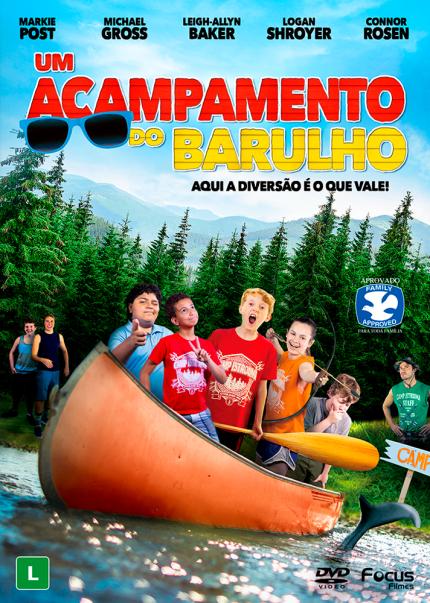 دانلود فیلم Camp Cool Kids 2017 با زیرنویس فارسی