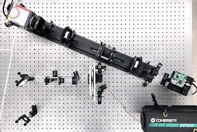 روش اندازه گیری سرعت نور با استفاده از هوش مصنوعی