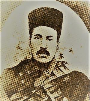 یارمحمد خان لک
