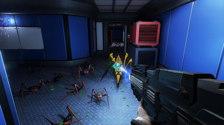 دانلود Return to Planet X 0.8.8 - بازی اکشن بازگشت به سیاره ایکس برای اندروید و آی او اس + دیتا