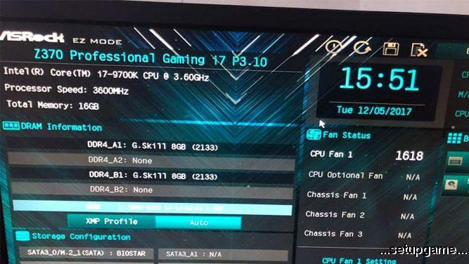 پردازنده Core i7-9700K اینتل اورکلاک شد؛ نه چندان قویتر از Ryzen 7 2700X!