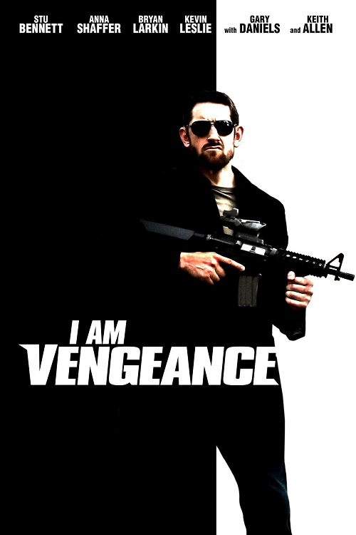 دانلود فیلم I Am Vengeance 2018 با زیرنویس فارسی
