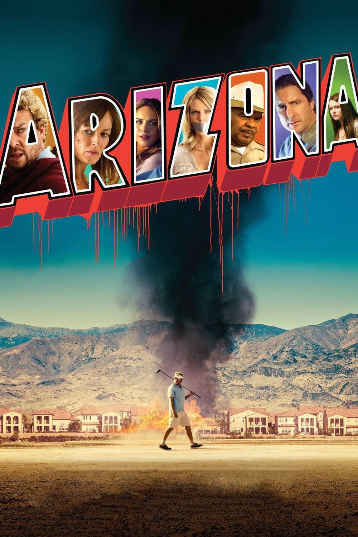 دانلود فیلم Arizona 2018 با زیرنویس فارسی