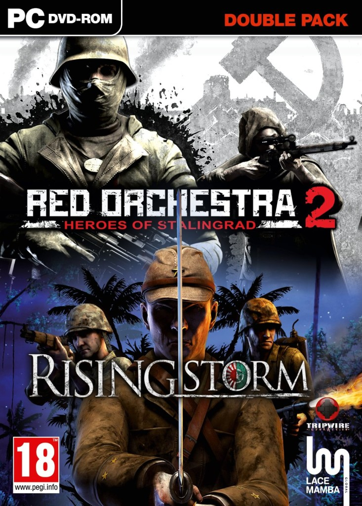 دانلودبازیRed Orchestra 2 Rising Storm