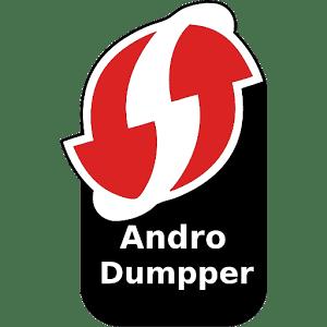 دانلود Andro Dumper 3.4.4 - برنامه هک Wi-Fi بدون نیاز به روت برای اندروید